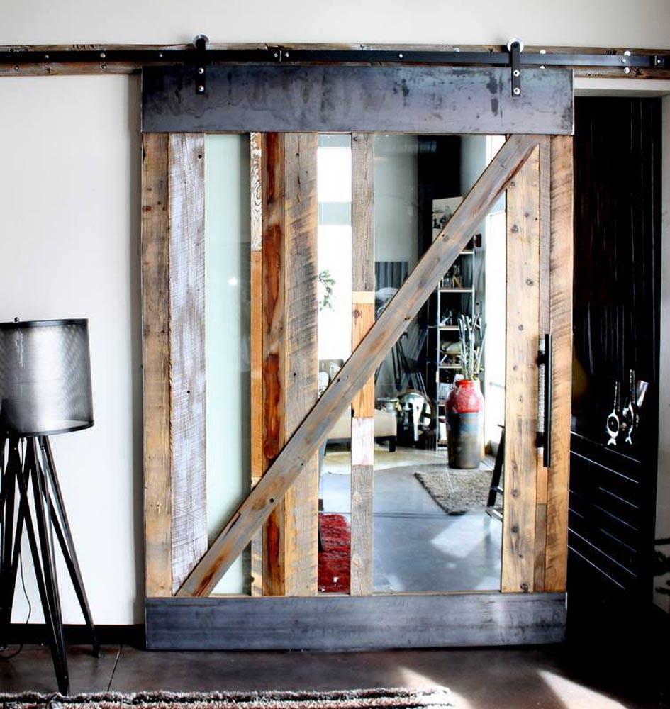 twenty1five creative doors