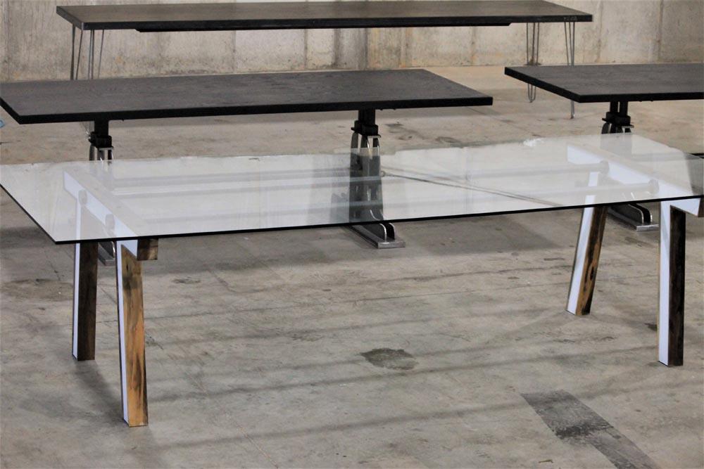 Colorado custom twenty1five fabricated tables