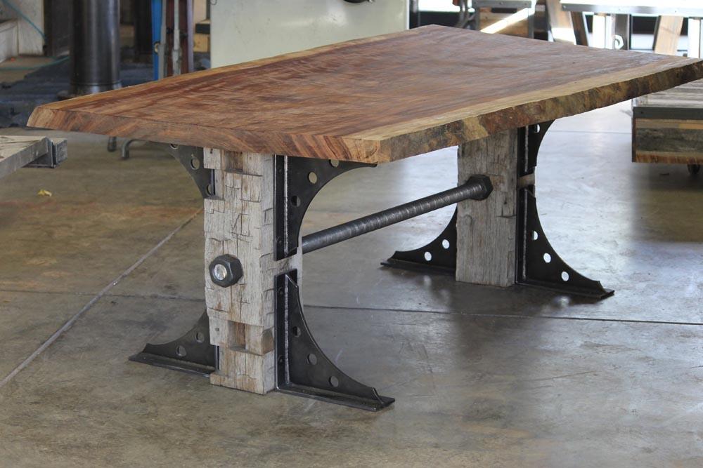 custom twenty1five fabricated furniture
