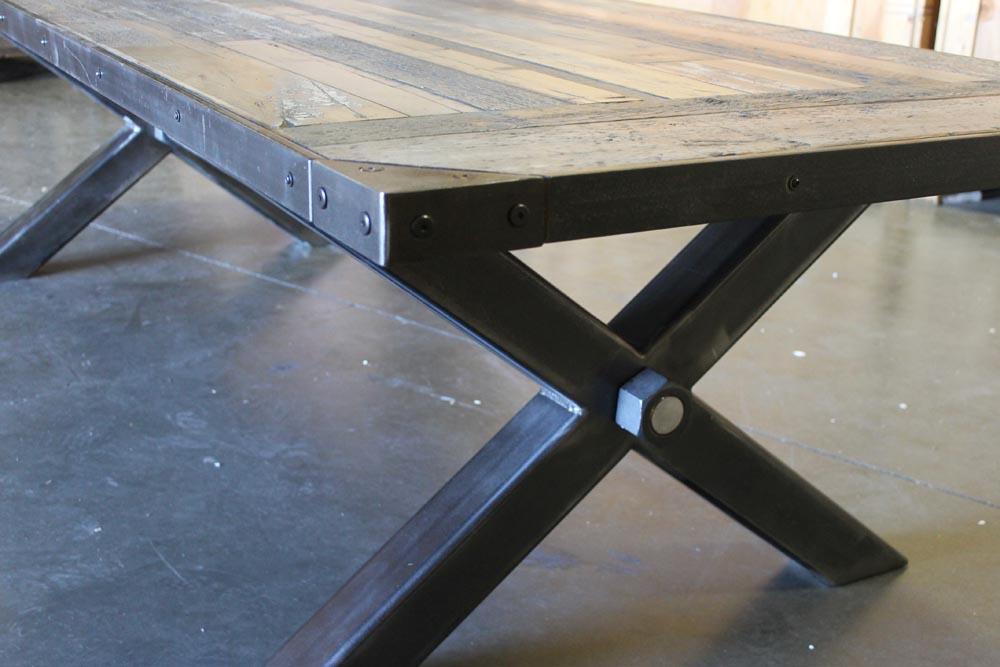 twenty1five custom table fabrication