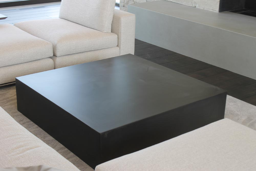 coffee table modern design by twenty1five