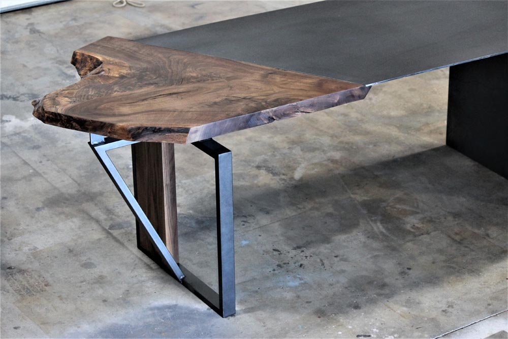 furniture fabricated by twenty1five
