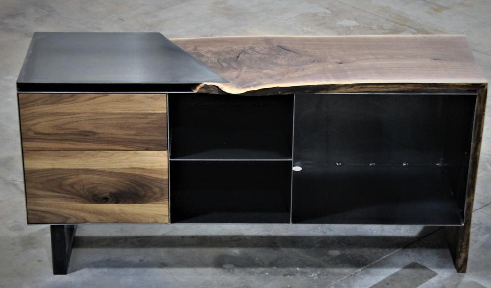 desk casework by twenty1five