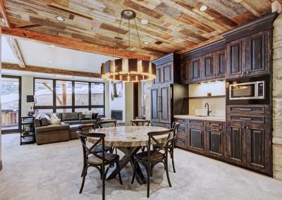Copper Mountain Residence