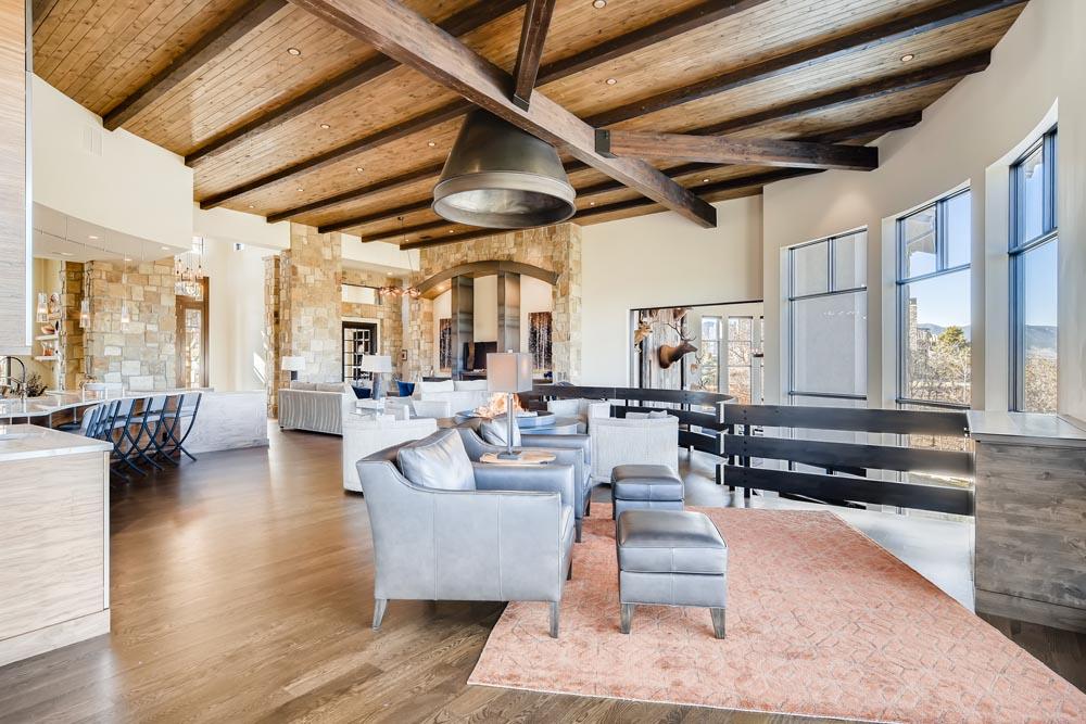 luxury custom environment details by twenty1five
