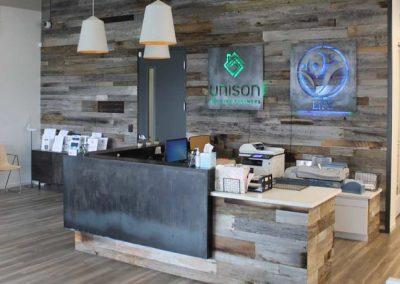 Unison Housing Partners Project