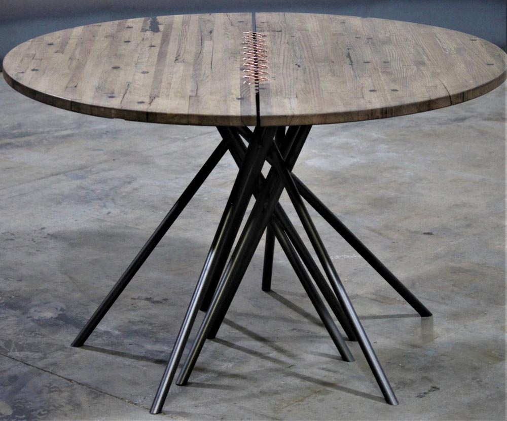 custom modern table