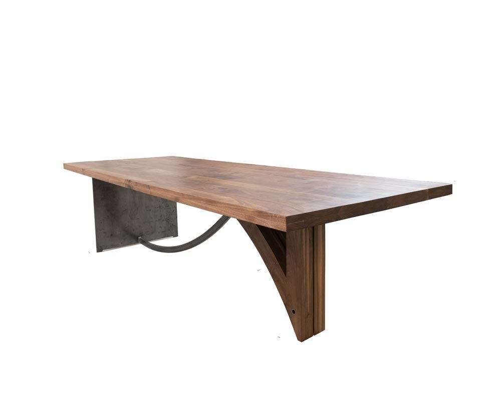 custom conference tables by twenty1five